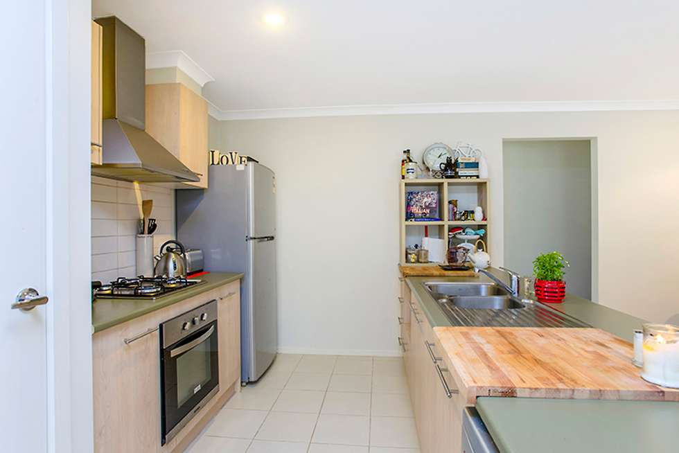 Fourth view of Homely house listing, 65 Haines Drive, Wyndham Vale VIC 3024