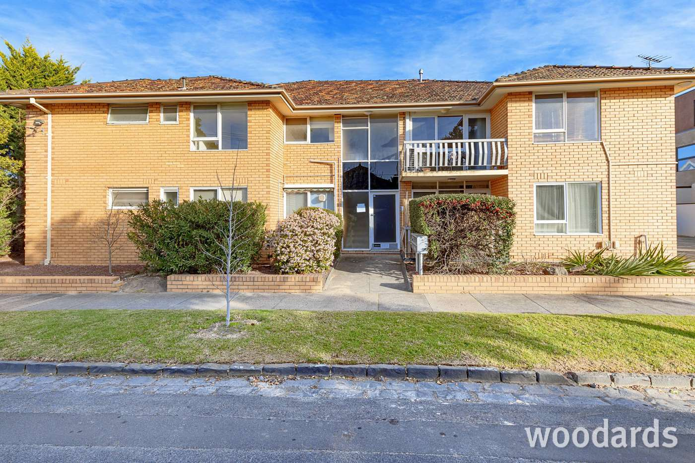 Main view of Homely apartment listing, 5/5 James Street, Glen Huntly VIC 3163