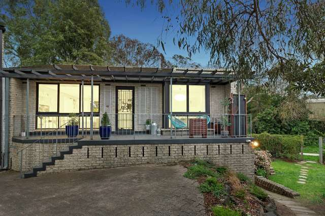 5/5 Rotherwood Road, Ivanhoe East VIC 3079