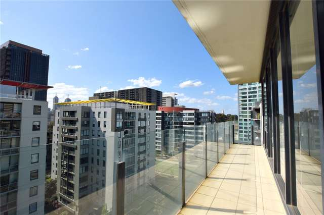 1112/38 Bank Street, South Melbourne VIC 3205