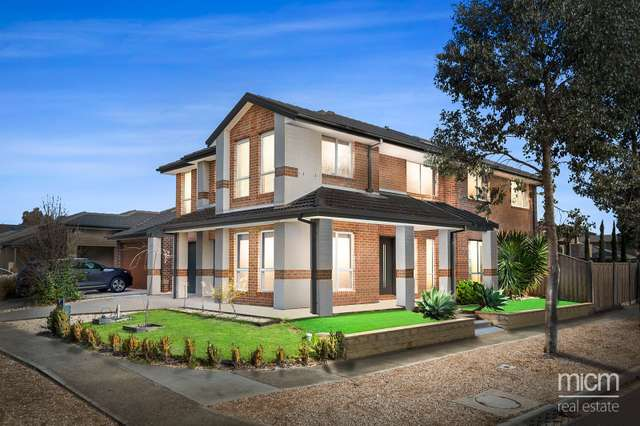 81 Malibu Boulevard, Point Cook VIC 3030