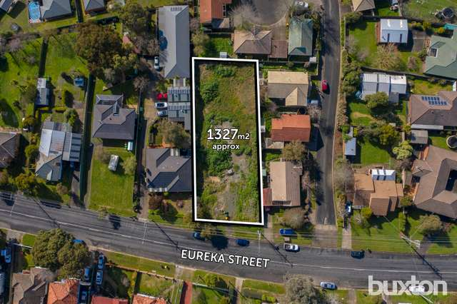 819 Eureka Street, Ballarat East VIC 3350