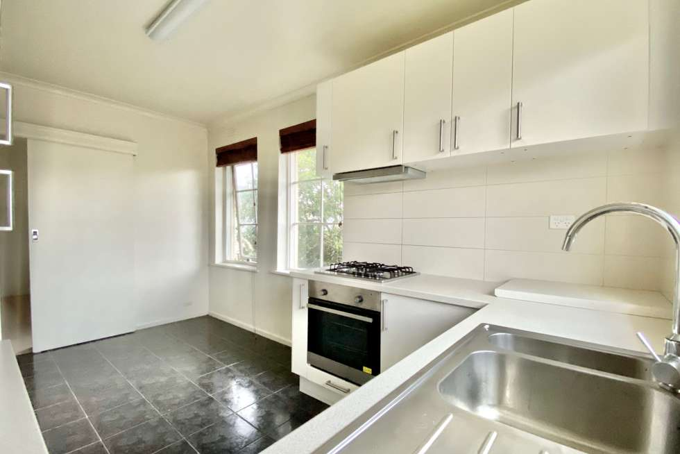 Second view of Homely apartment listing, 11/1015 Glenhuntly Road, Caulfield VIC 3162