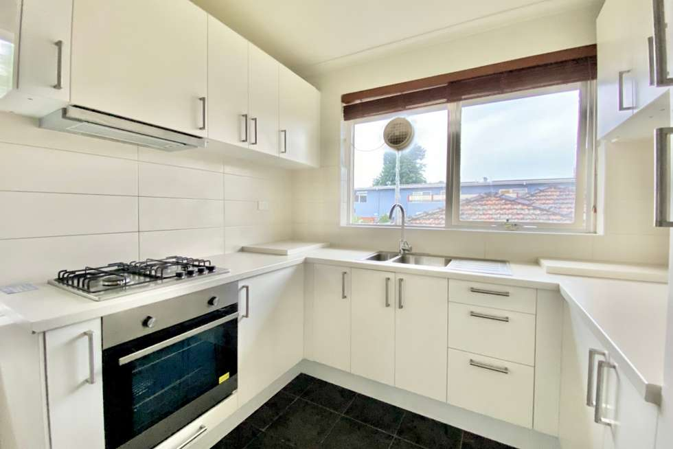 Third view of Homely apartment listing, 11/1015 Glenhuntly Road, Caulfield VIC 3162