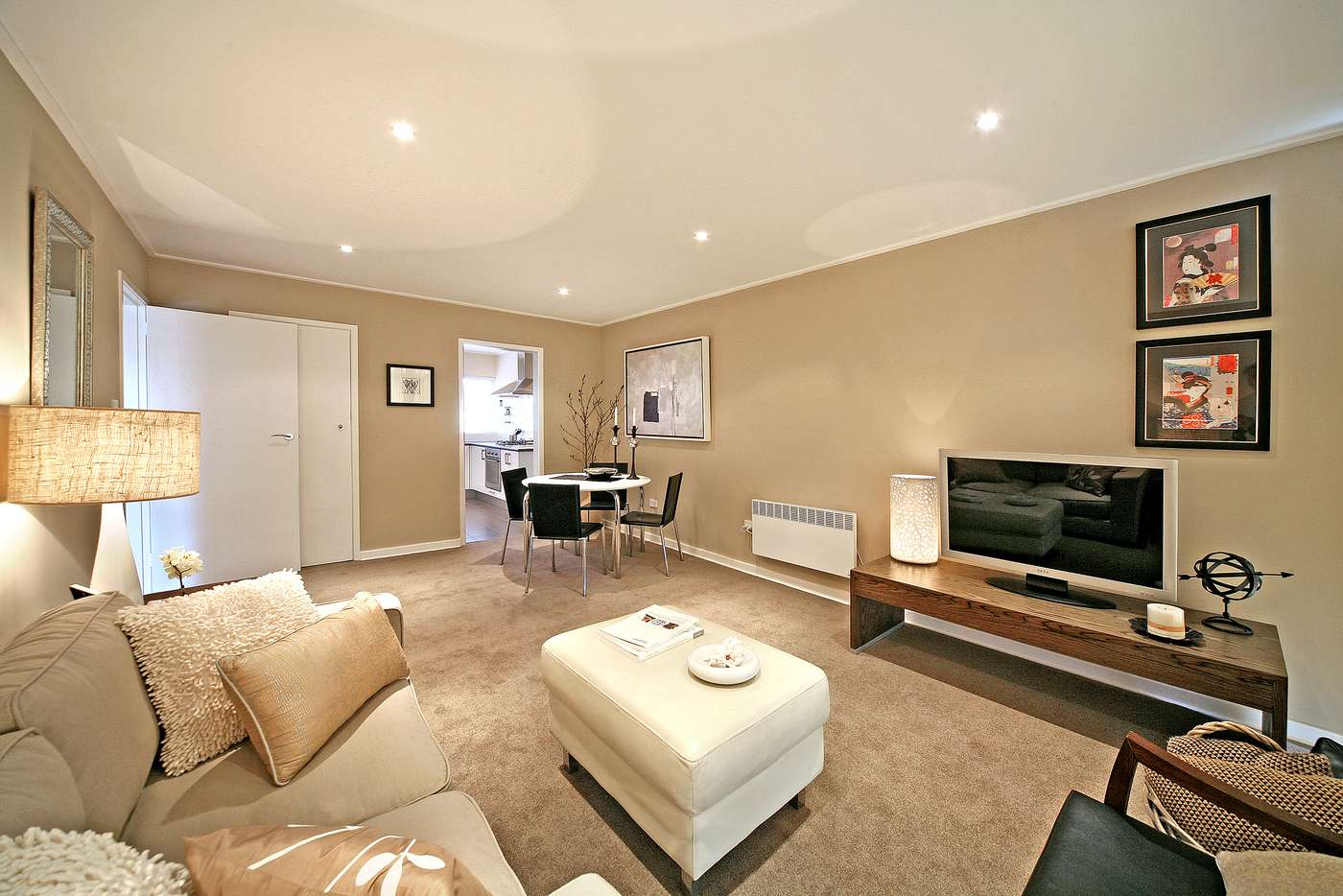 Main view of Homely apartment listing, 22/61 Kooyong  Road, Armadale VIC 3143