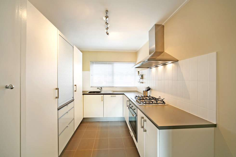 Second view of Homely apartment listing, 22/61 Kooyong  Road, Armadale VIC 3143