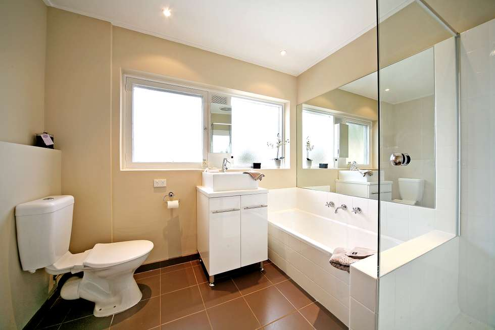 Third view of Homely apartment listing, 22/61 Kooyong  Road, Armadale VIC 3143