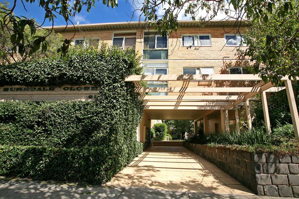 Fifth view of Homely apartment listing, 22/61 Kooyong  Road, Armadale VIC 3143