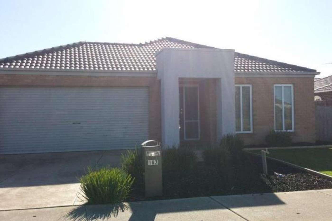 Main view of Homely house listing, 102 Rose Grange Boulevard, Tarneit VIC 3029