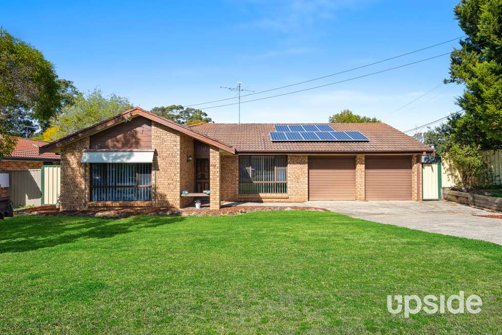 Second view of Homely house listing, 57 River Road, Tahmoor NSW 2573