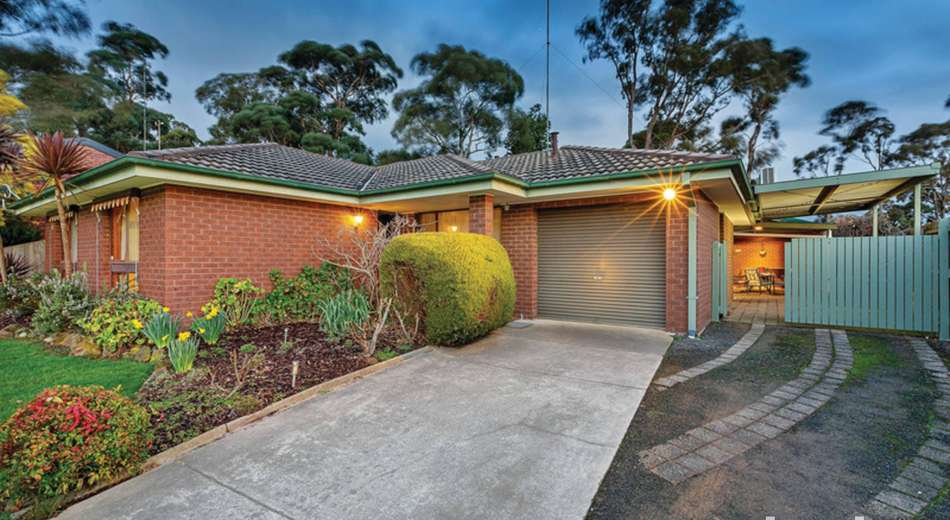 20 Semillon Grove, Mount Clear VIC 3350