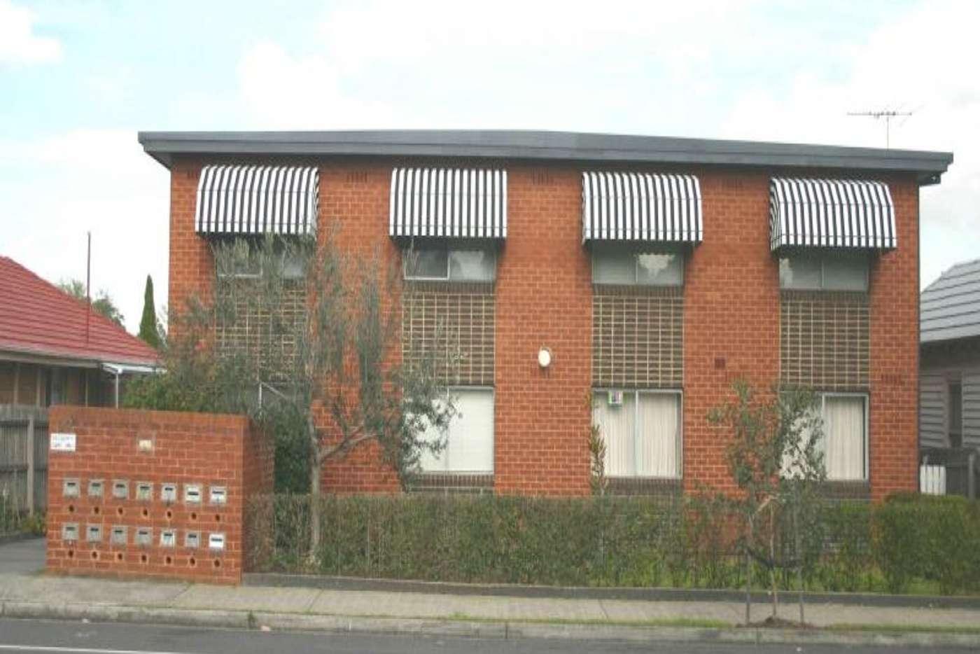Main view of Homely apartment listing, 8/62 Dundas Street, Thornbury VIC 3071