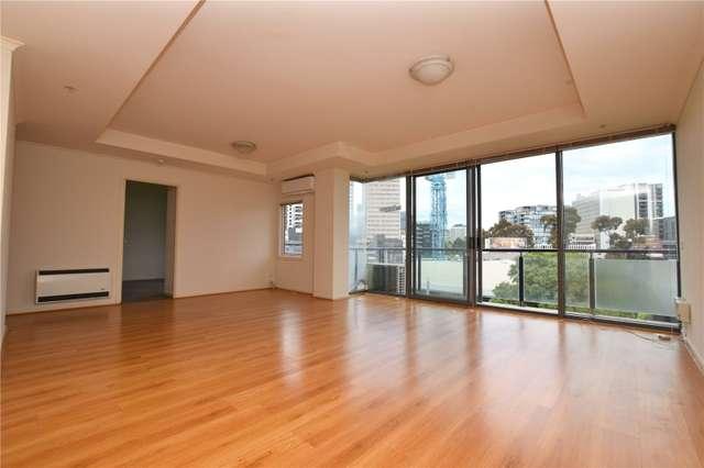 42/88 Park Street, South Melbourne VIC 3205
