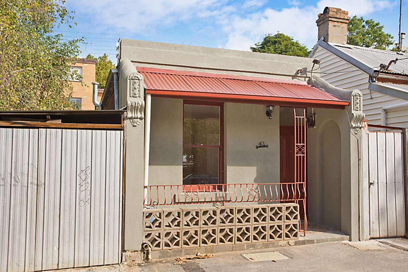 Main view of Homely house listing, 43 OShanassy Street, North Melbourne VIC 3051