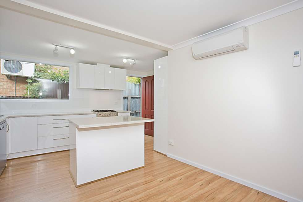 Second view of Homely house listing, 43 OShanassy Street, North Melbourne VIC 3051