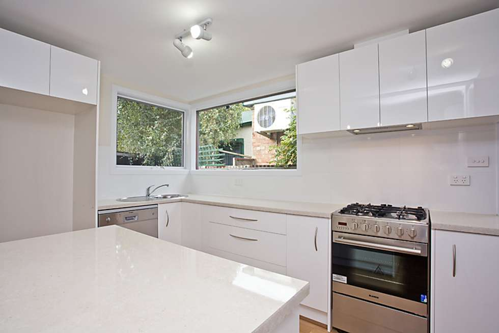 Third view of Homely house listing, 43 OShanassy Street, North Melbourne VIC 3051