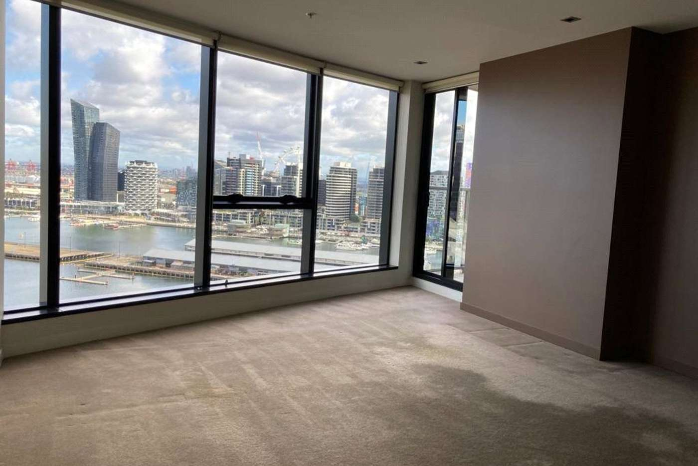 Main view of Homely apartment listing, 2102/100 Harbour Esplanade, Docklands VIC 3008