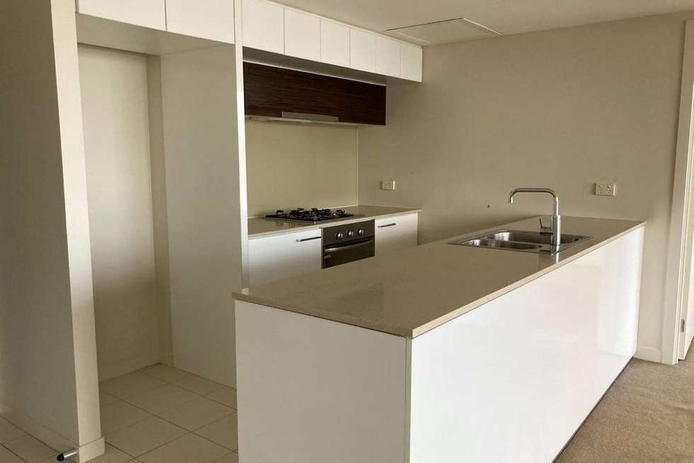 Third view of Homely apartment listing, 2102/100 Harbour Esplanade, Docklands VIC 3008