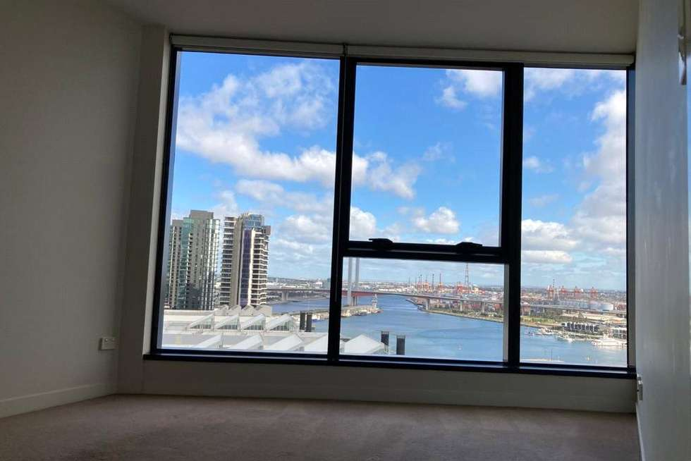 Fourth view of Homely apartment listing, 2102/100 Harbour Esplanade, Docklands VIC 3008
