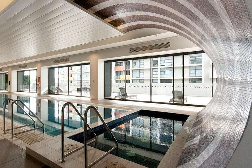 Third view of Homely unit listing, 1108/35 MALCOLM  Street, South Yarra VIC 3141