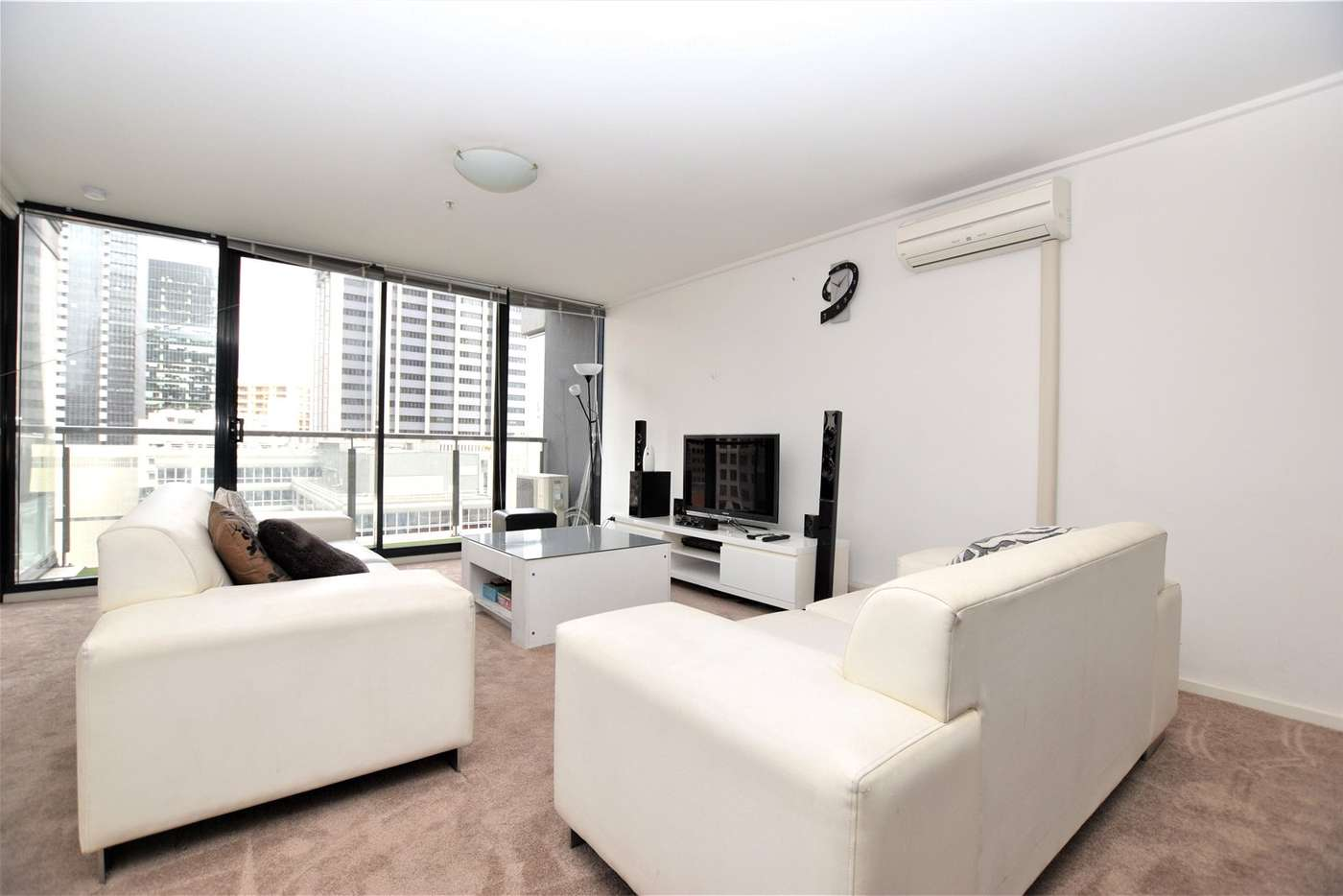 Main view of Homely apartment listing, 1311/668 Bourke Street, Melbourne VIC 3000