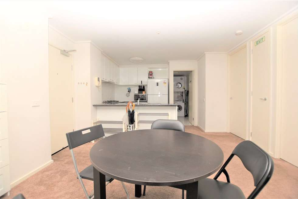 Second view of Homely apartment listing, 1311/668 Bourke Street, Melbourne VIC 3000