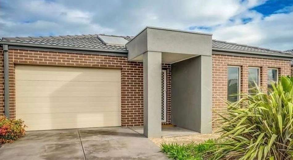 3 Fescue  Place, Brookfield VIC 3338