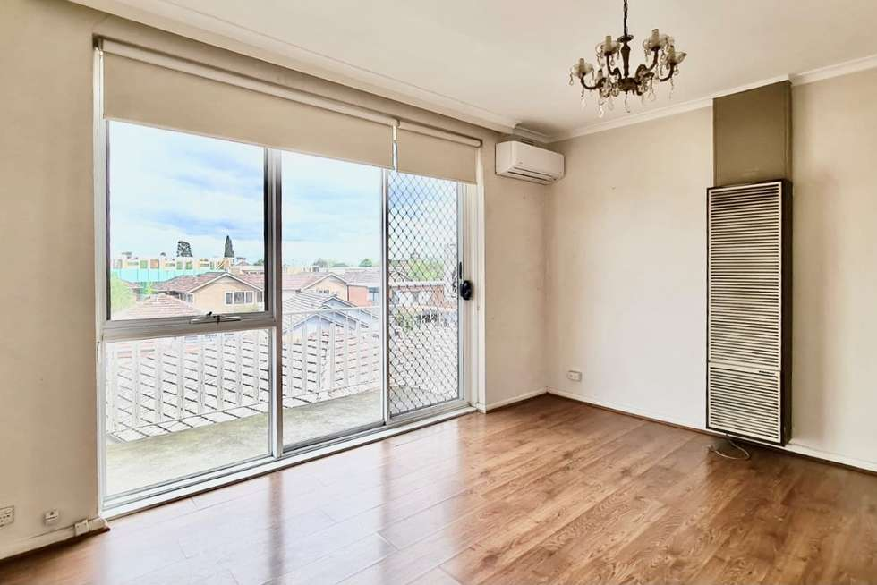Fourth view of Homely apartment listing, 17/91 Hotham Street, St Kilda East VIC 3183