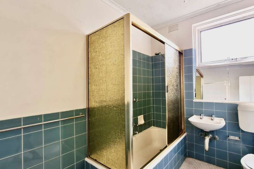 Fifth view of Homely apartment listing, 17/91 Hotham Street, St Kilda East VIC 3183