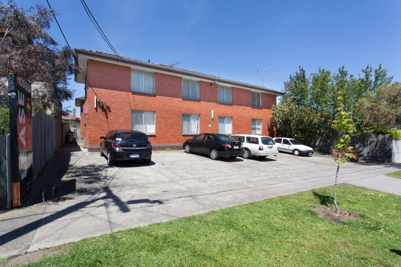 Seventh view of Homely apartment listing, 2/12 Cushing Avenue, Bentleigh VIC 3204