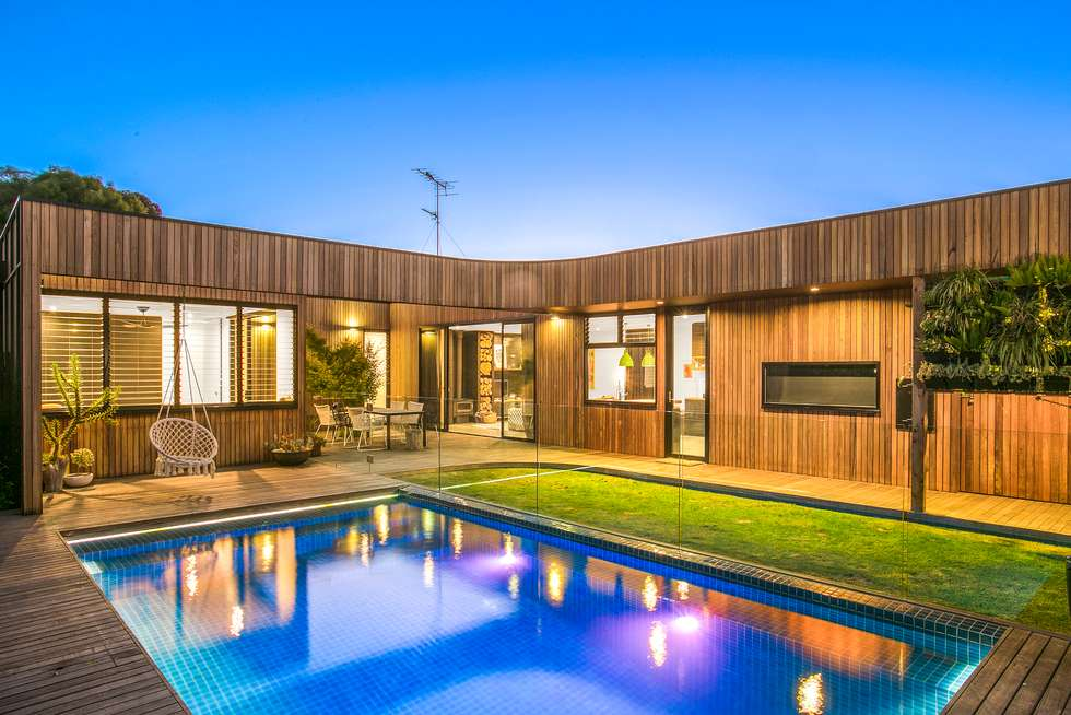 Second view of Homely house listing, 34 Midden Terrace, Barwon Heads VIC 3227
