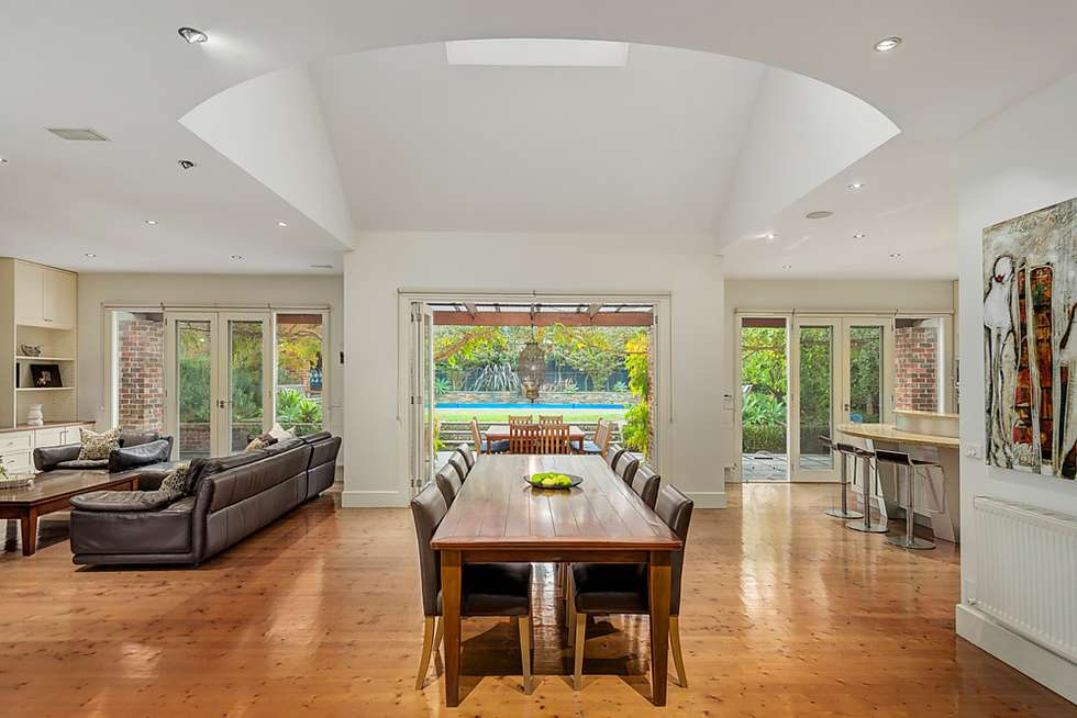 Second view of Homely house listing, 6 Fairy Street, Ivanhoe VIC 3079