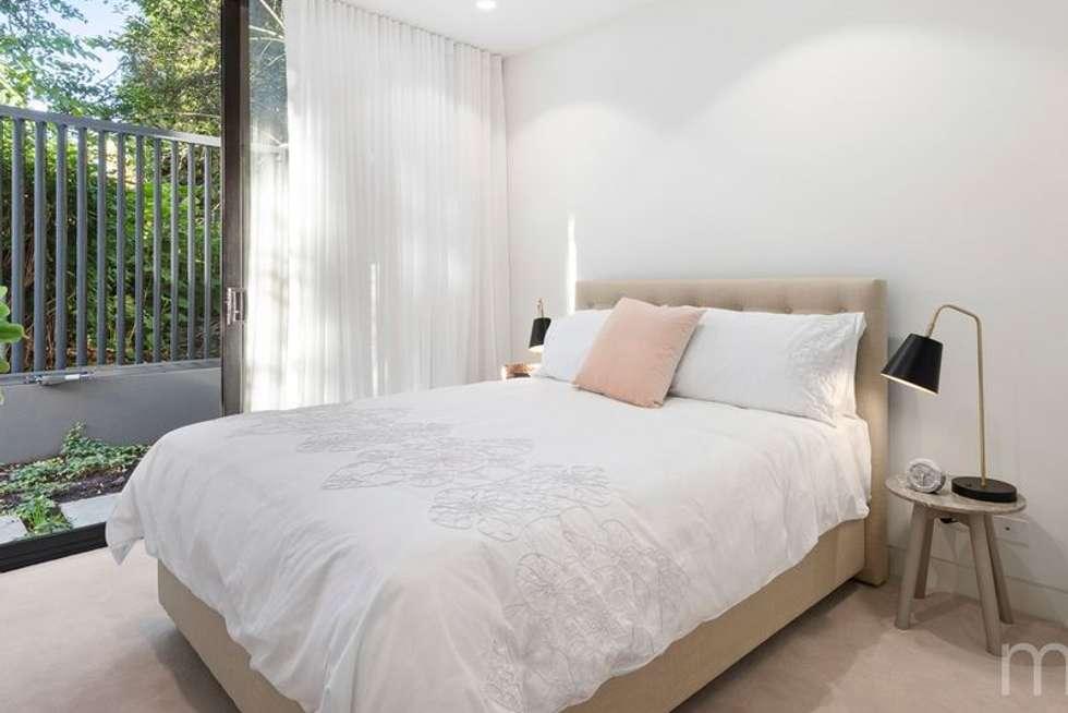 Fourth view of Homely apartment listing, G01/508 Toorak Road, Toorak VIC 3142
