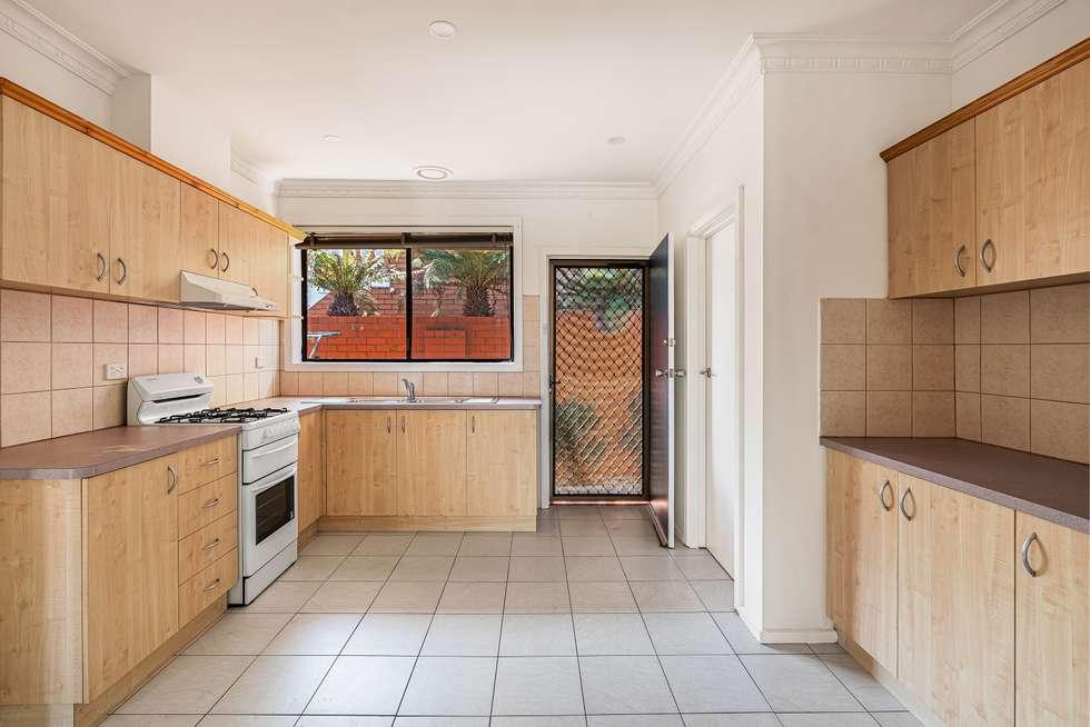 Second view of Homely villa listing, 5/56 St David Street, Thornbury VIC 3071