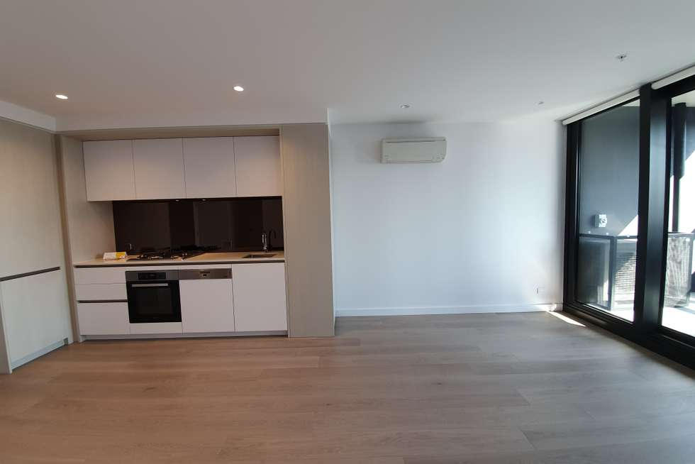 Second view of Homely apartment listing, 3416/628 FLINDERS Street, Docklands VIC 3008