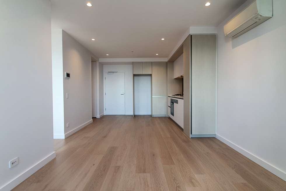 Third view of Homely apartment listing, 3416/628 FLINDERS Street, Docklands VIC 3008