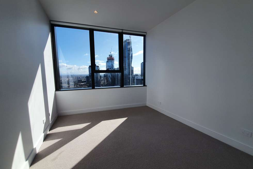 Fifth view of Homely apartment listing, 3416/628 FLINDERS Street, Docklands VIC 3008