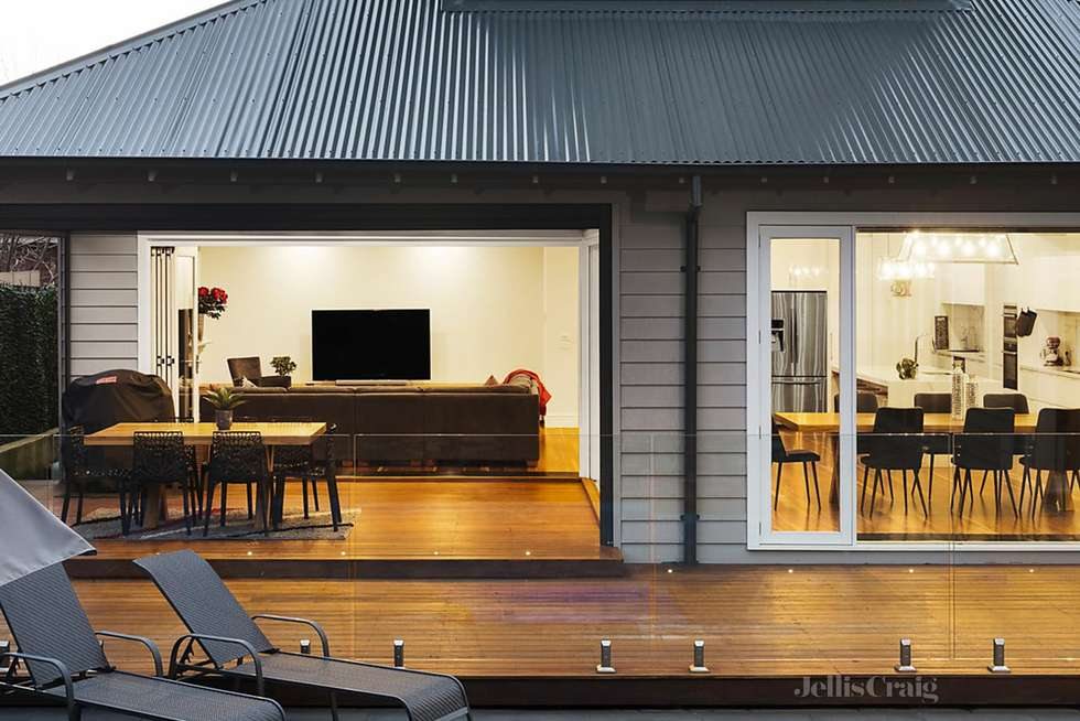 Fourth view of Homely house listing, 4 Iffley Court, Ivanhoe VIC 3079