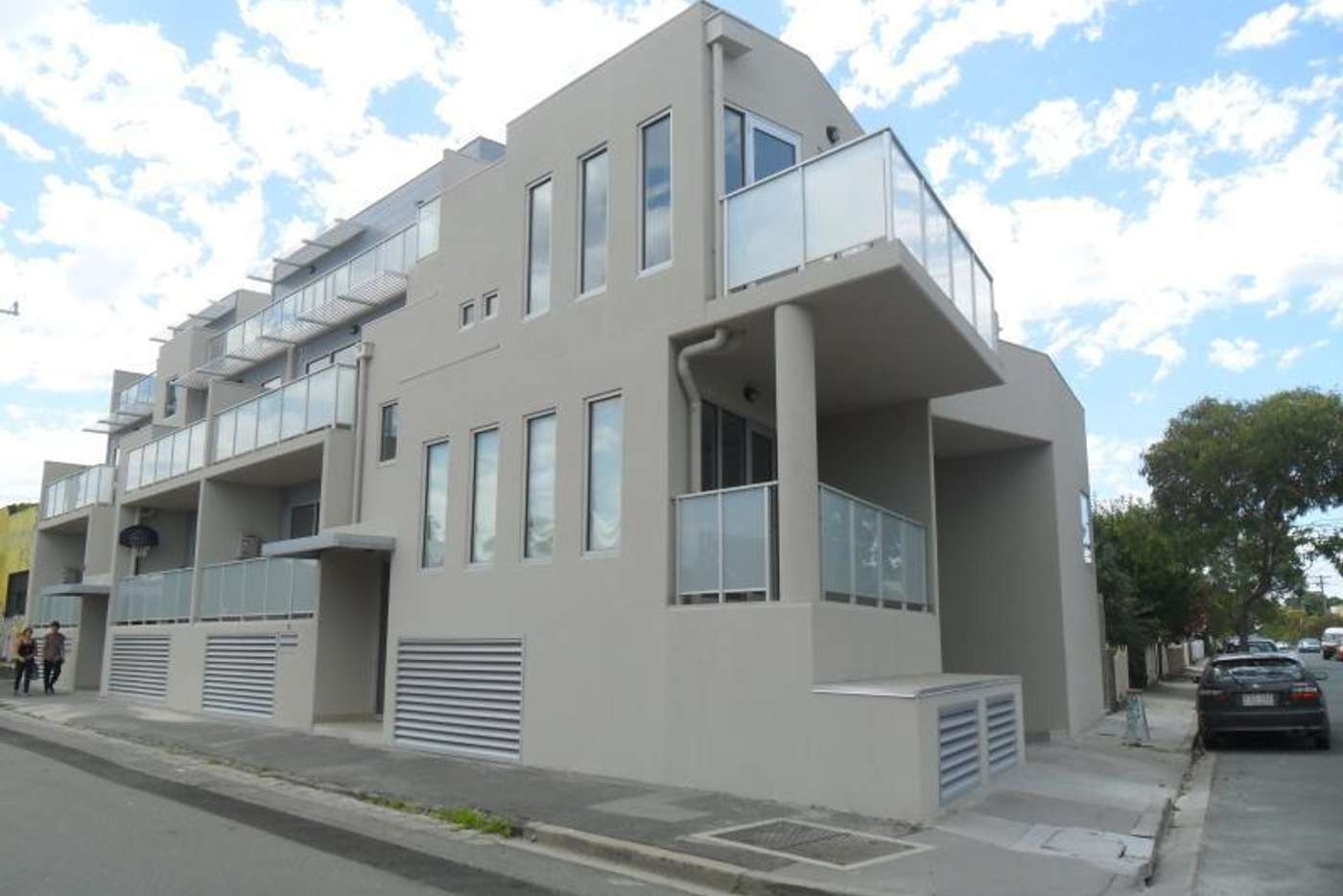 Main view of Homely apartment listing, G01/11 Woods Street, Yarraville VIC 3013
