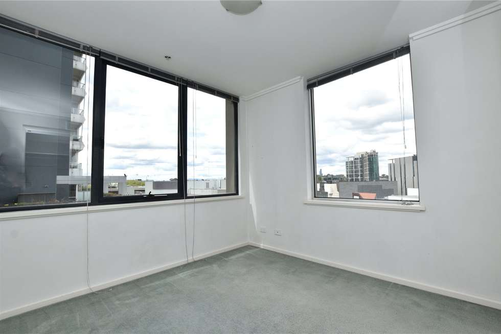 Third view of Homely apartment listing, 92/22 Kavanagh Street, Southbank VIC 3006