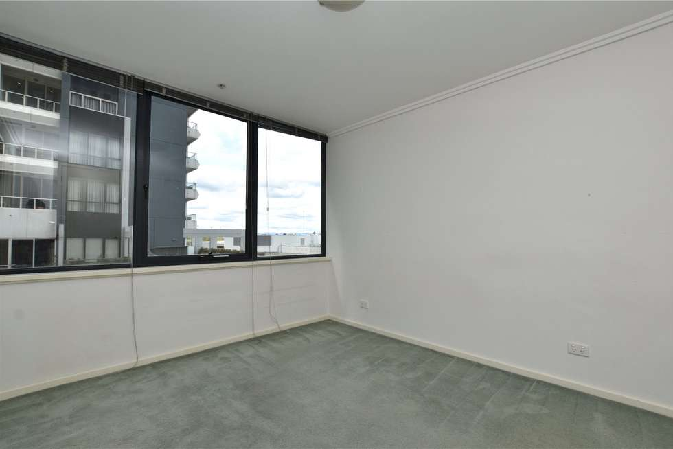 Fourth view of Homely apartment listing, 92/22 Kavanagh Street, Southbank VIC 3006