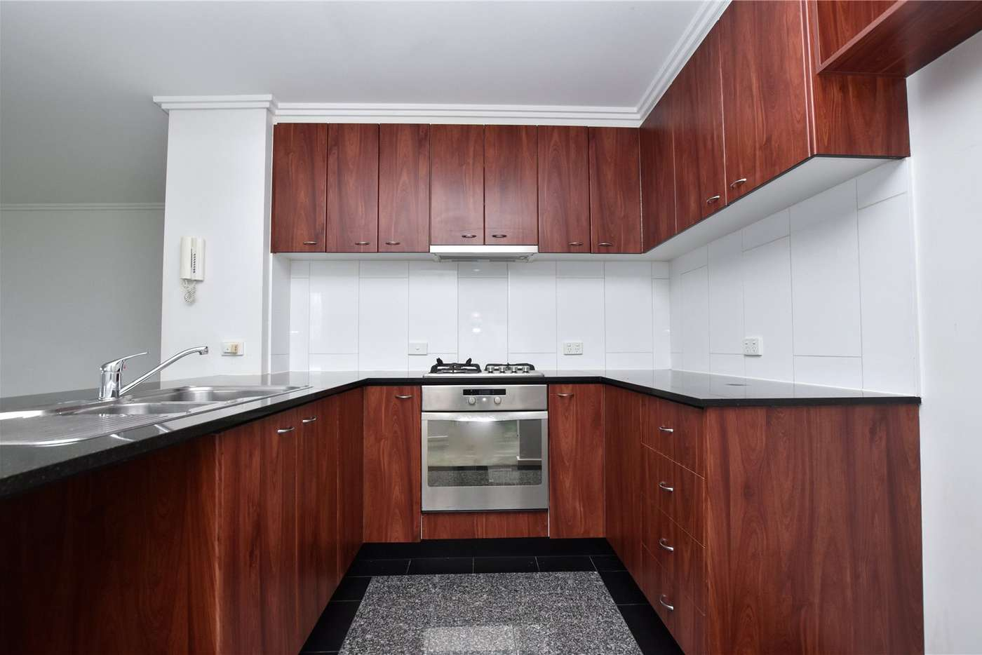 Fifth view of Homely apartment listing, 92/22 Kavanagh Street, Southbank VIC 3006