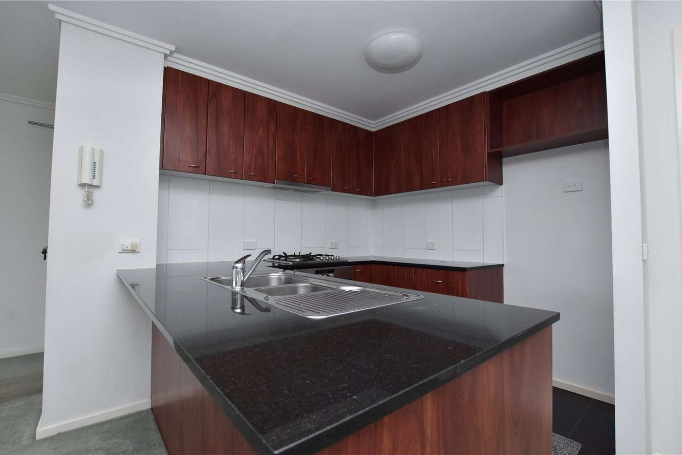 Sixth view of Homely apartment listing, 92/22 Kavanagh Street, Southbank VIC 3006