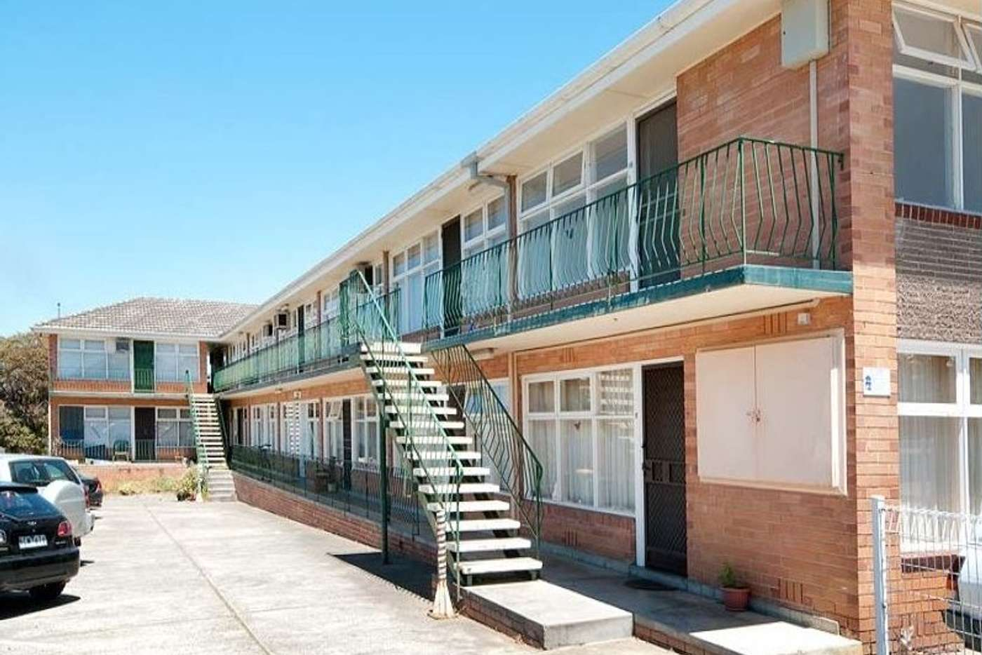 Main view of Homely apartment listing, 11/15 Kemp  Street, Thornbury VIC 3071