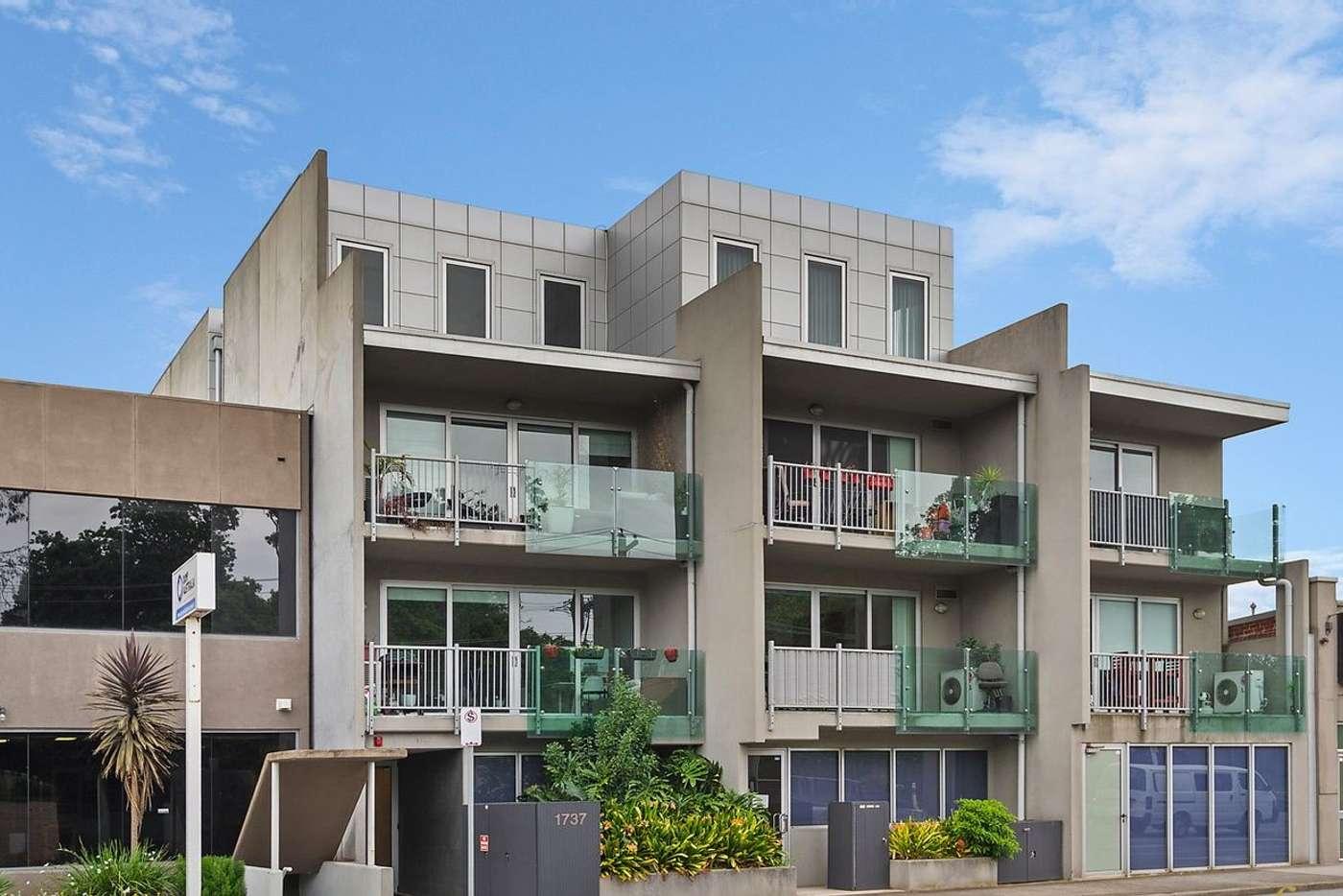 Main view of Homely apartment listing, 3/1737 Malvern Road, Glen Iris VIC 3146