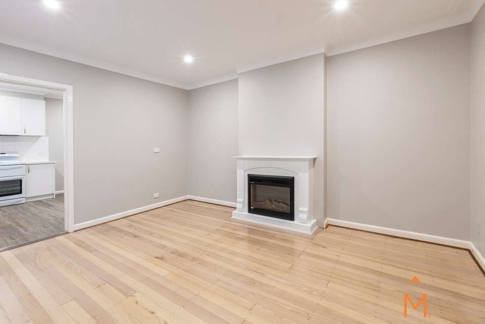 Second view of Homely townhouse listing, 12A Station Road, Cheltenham VIC 3192