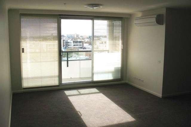 806/58 Jeffcott Street, West Melbourne VIC 3003
