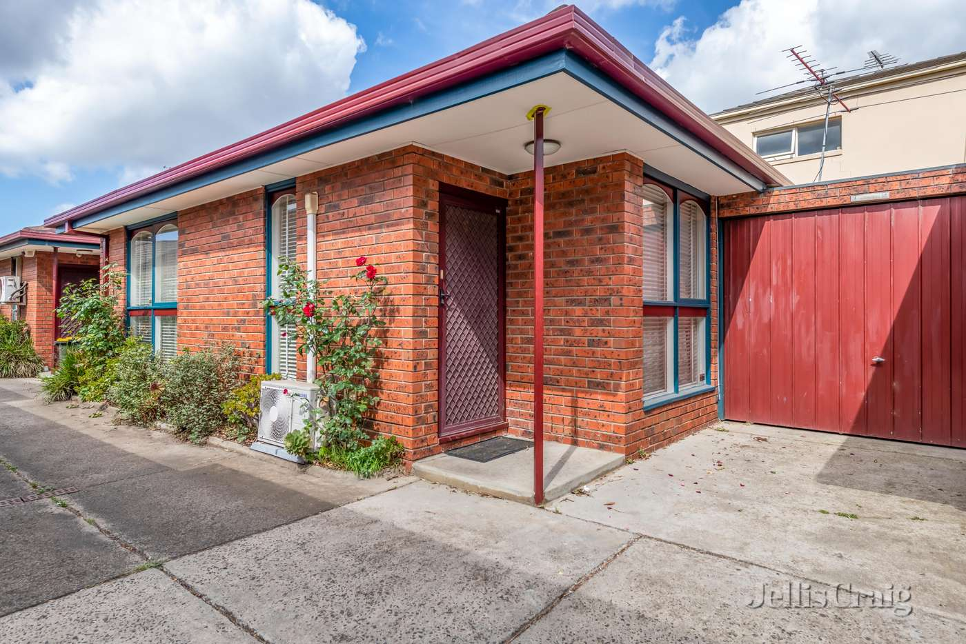 Main view of Homely unit listing, 2/186 Blyth Street, Brunswick East VIC 3057