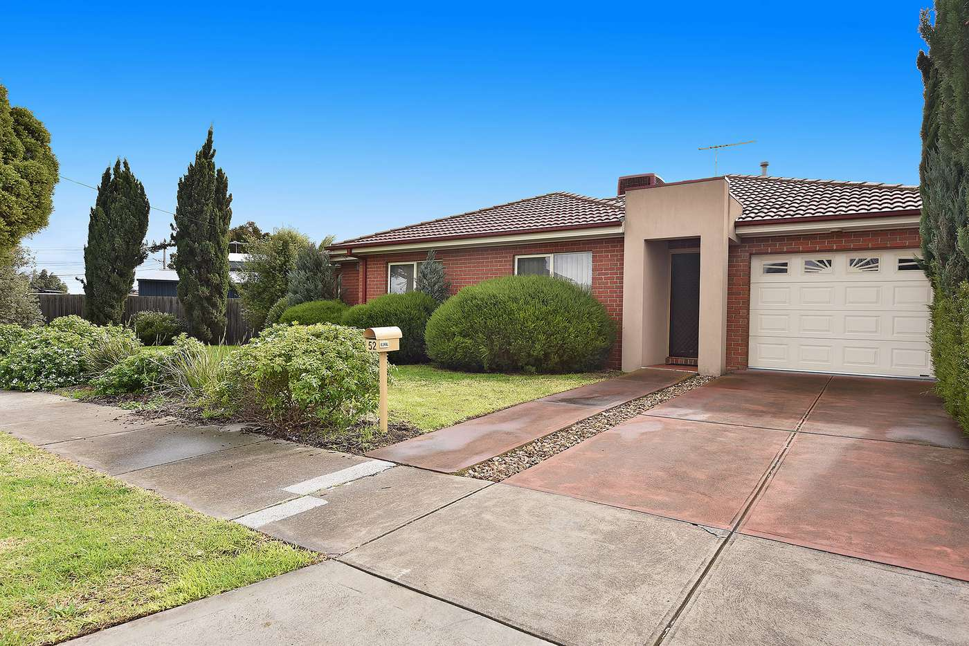 Main view of Homely house listing, 52 North Street, Airport West VIC 3042
