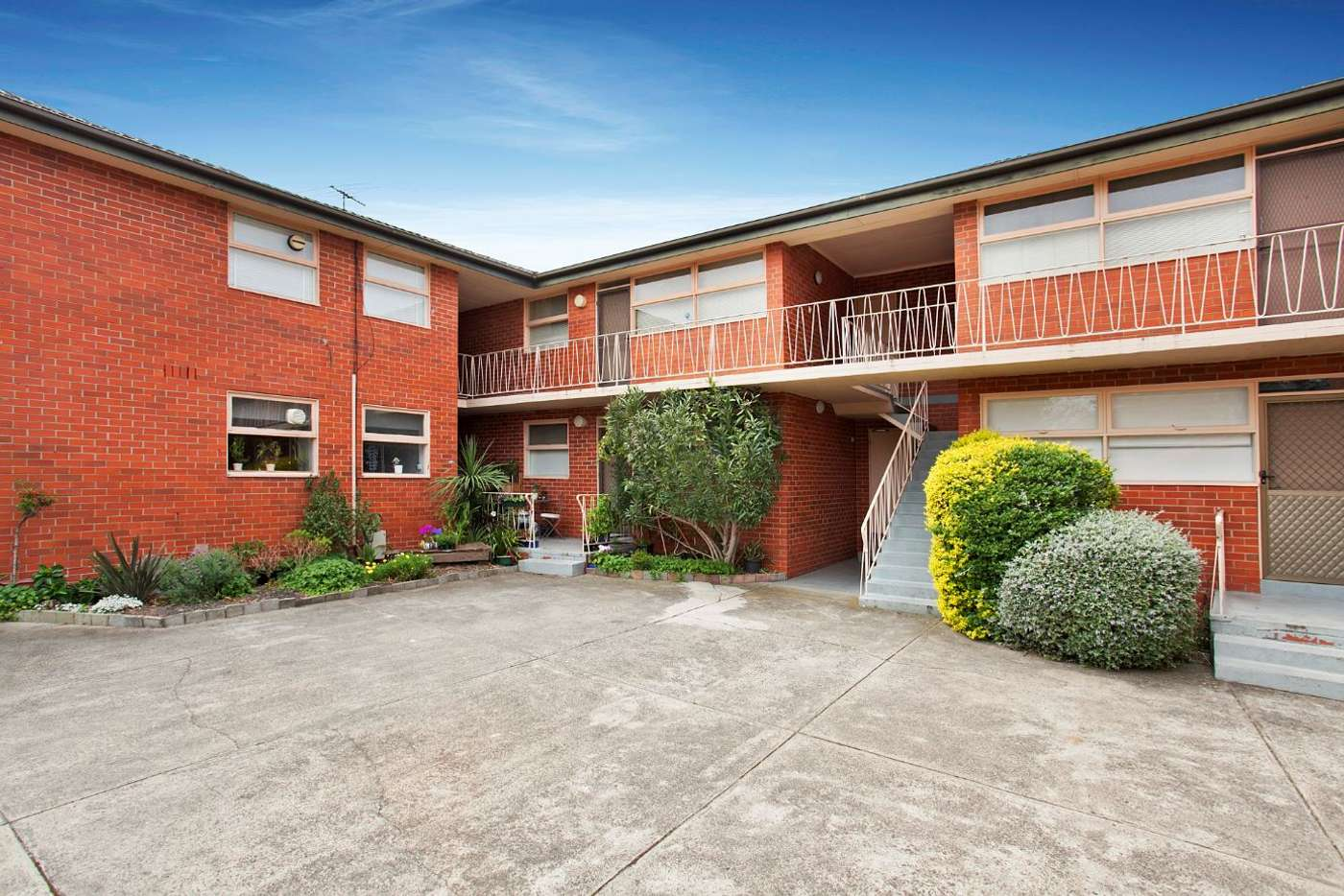 Main view of Homely apartment listing, 8/16 Newlyn Street, Caulfield VIC 3162